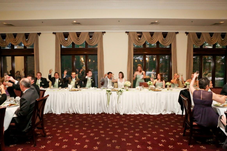 Turner Hall Weddings In Galena Il